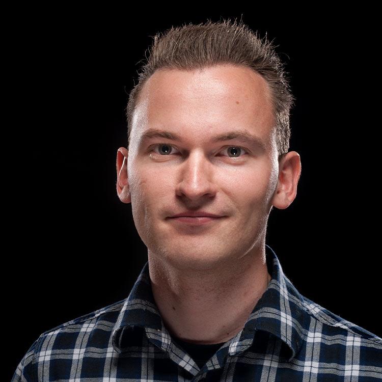Jon Eivind Olsen