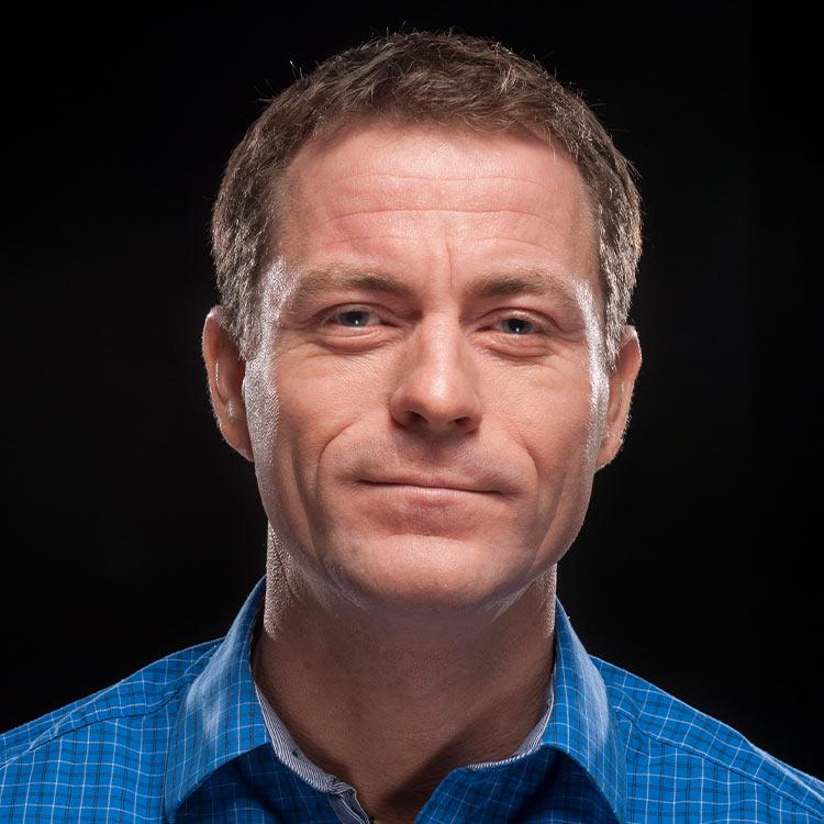 Lars Håkon Langgård