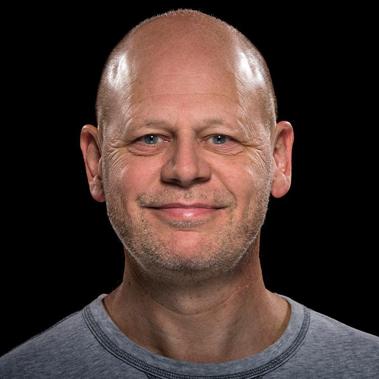 Øyvind Johansen
