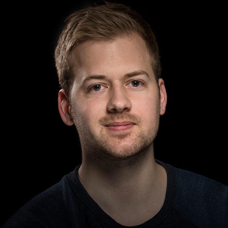 Stian Dahle Johansen