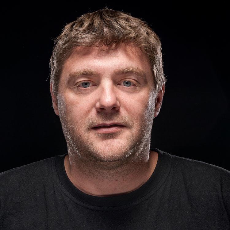 Olav Soleim