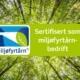 Nett-Tjenester AS - Miljøfyrtårn