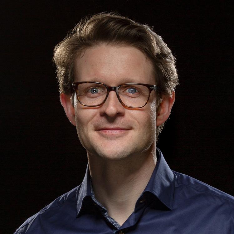 Jens Erling Ebbesvik Bjørck